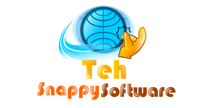 teh snappy software logo